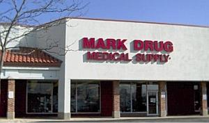 Why Mark Drug Medical Supply?