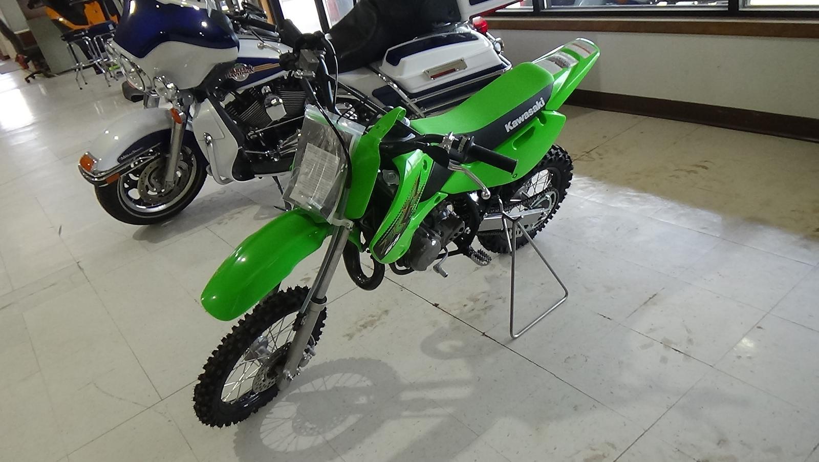 2020 kawasaki kx�65