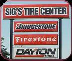 Sig's Tire Center