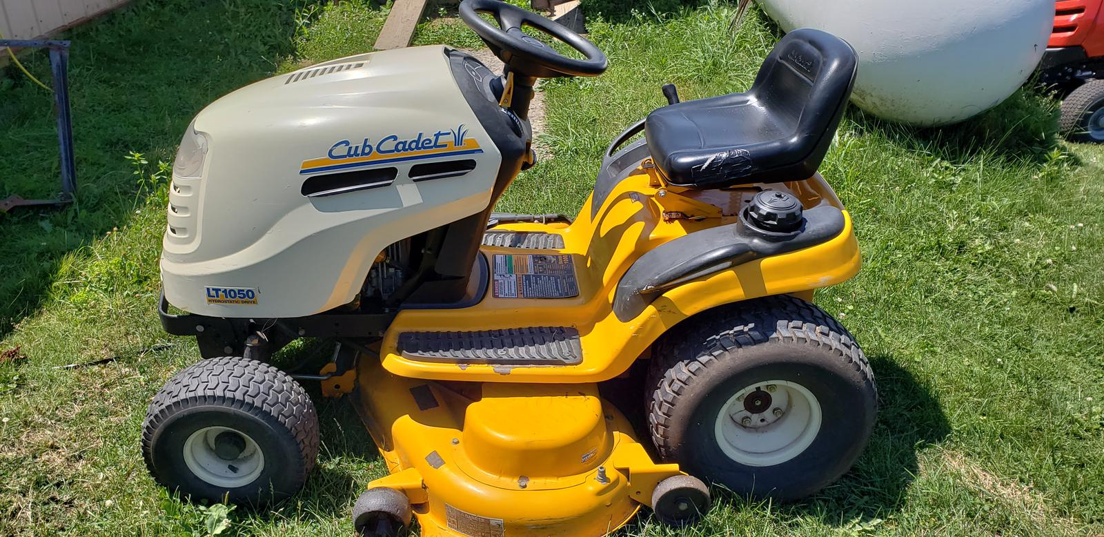 Cub Cadet Lt1050 Tops S. Cub Cadet For Sale In Tully Upstate Tractor And Mower 1600x778 Lt1050. Wiring. Mowers Cub Cadet Lgtx 1050 Wiring Diagram At Scoala.co
