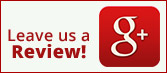 Google+: Leave us a Review!