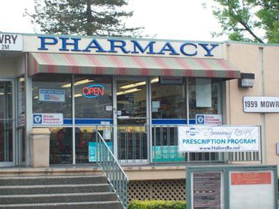 Mowry Medical Pharmacy