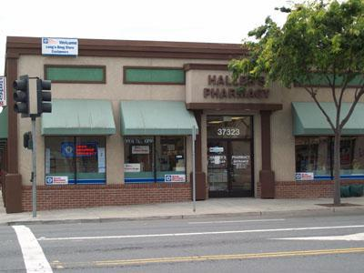 Hallers Pharmacy and Medical Supply