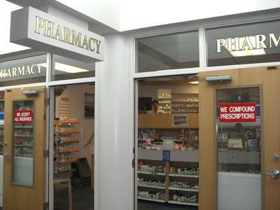Medical Pavilion Pharmacy