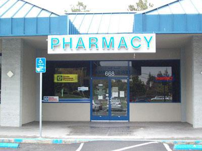 Mowry Plaza Pharmacy