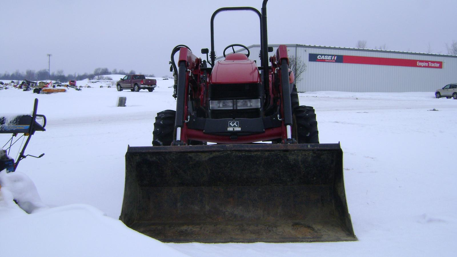 Z62600 Case IH JX60 Tractor (2) (1) case ih jx60 for sale in cazenovia, ny empire tractor, inc