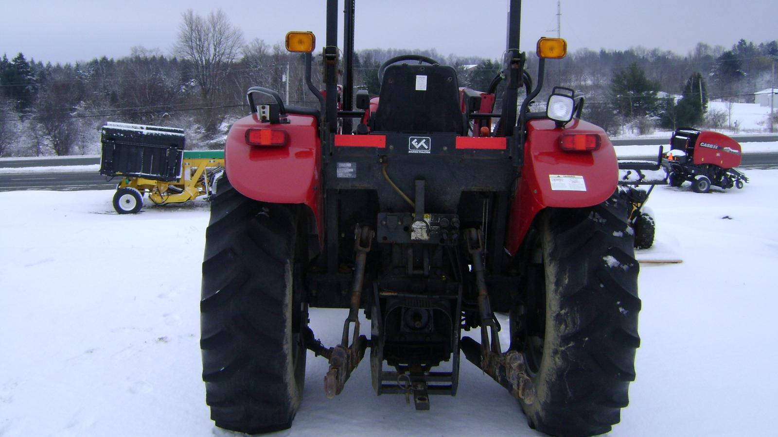 Z62600 Case IH JX60 Tractor (3) (1) case ih jx60 for sale in cazenovia, ny empire tractor, inc