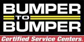 Bumper to Bumper Certified Service Center