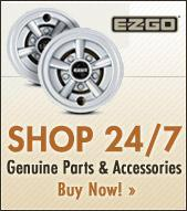 Shop 24/7 - Genuine Parts and Accessories.