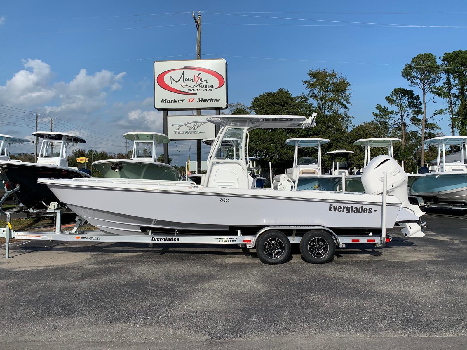 New Inventory Marker 17 Marine Wilmington Nc 910 821 0190