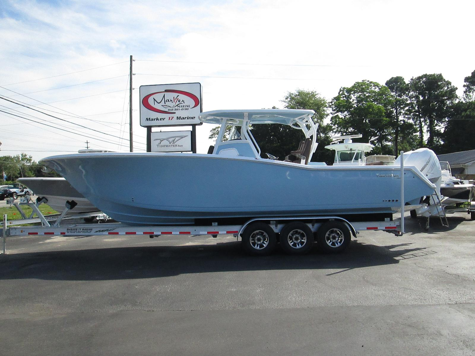 IMG_0217 2017 tidewater boats 320 cc custom for sale in wilmington, nc  at cos-gaming.co