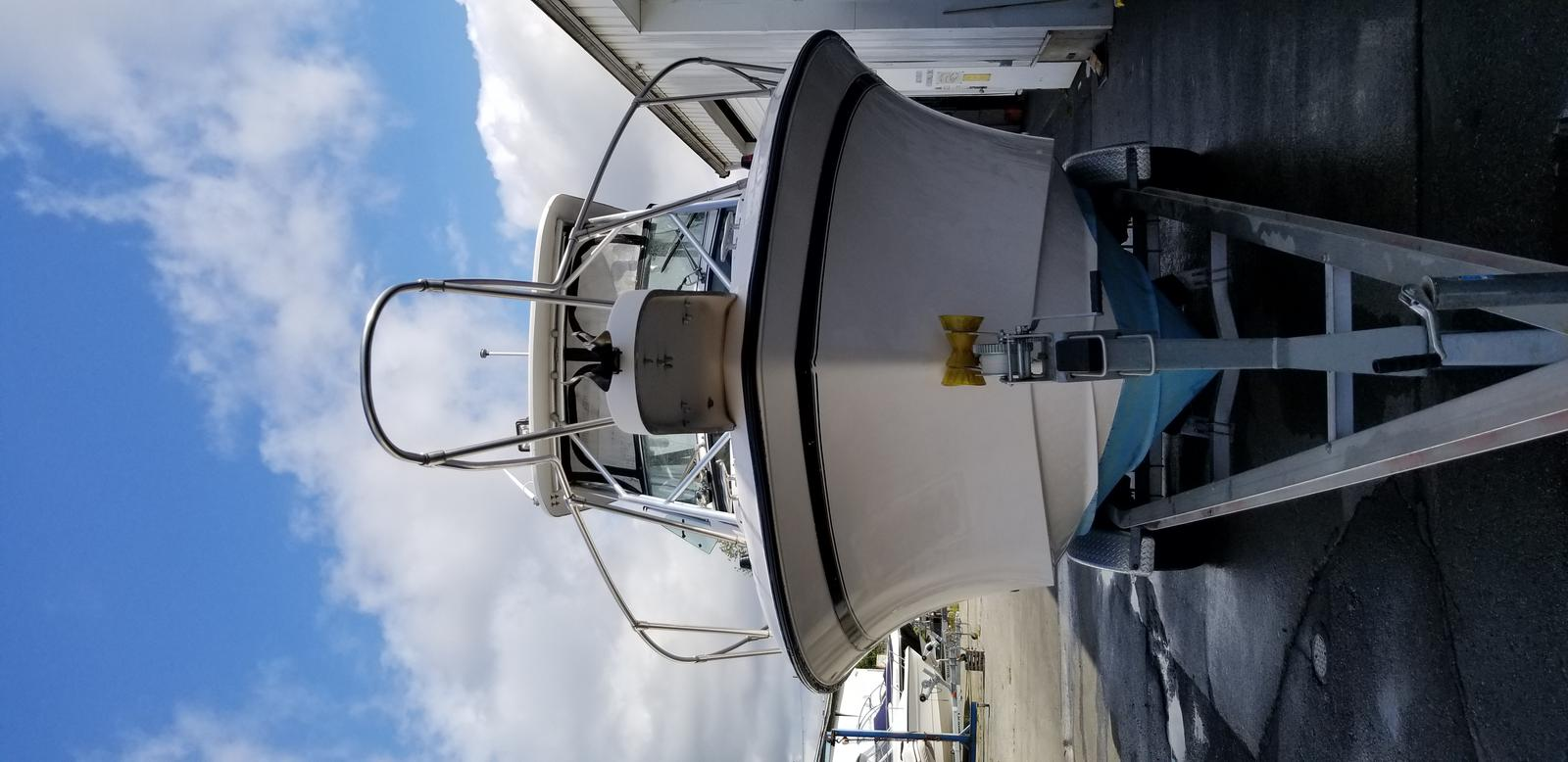 1999 Grady-White 272 Sailfish for sale in Langley, BC