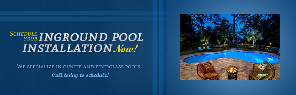 Inground Saltwater Pool Designs inground Schedule Your Inground Pool Installation Now We Specialize In Gunite And Fiberglass Pools