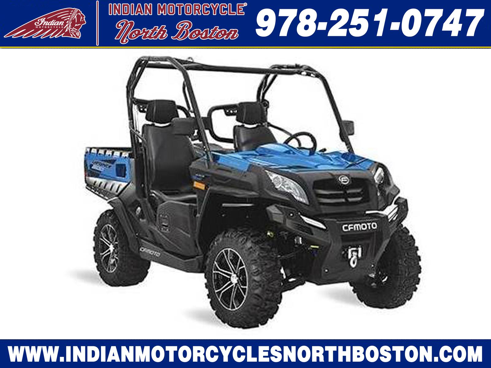 Inventory from CFMOTO Indian Motorcycle of North Boston
