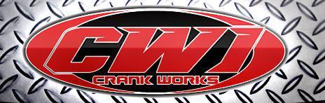 2010 Crank Works Catalog