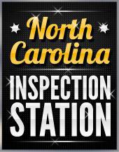 North Carolina Inspection Station