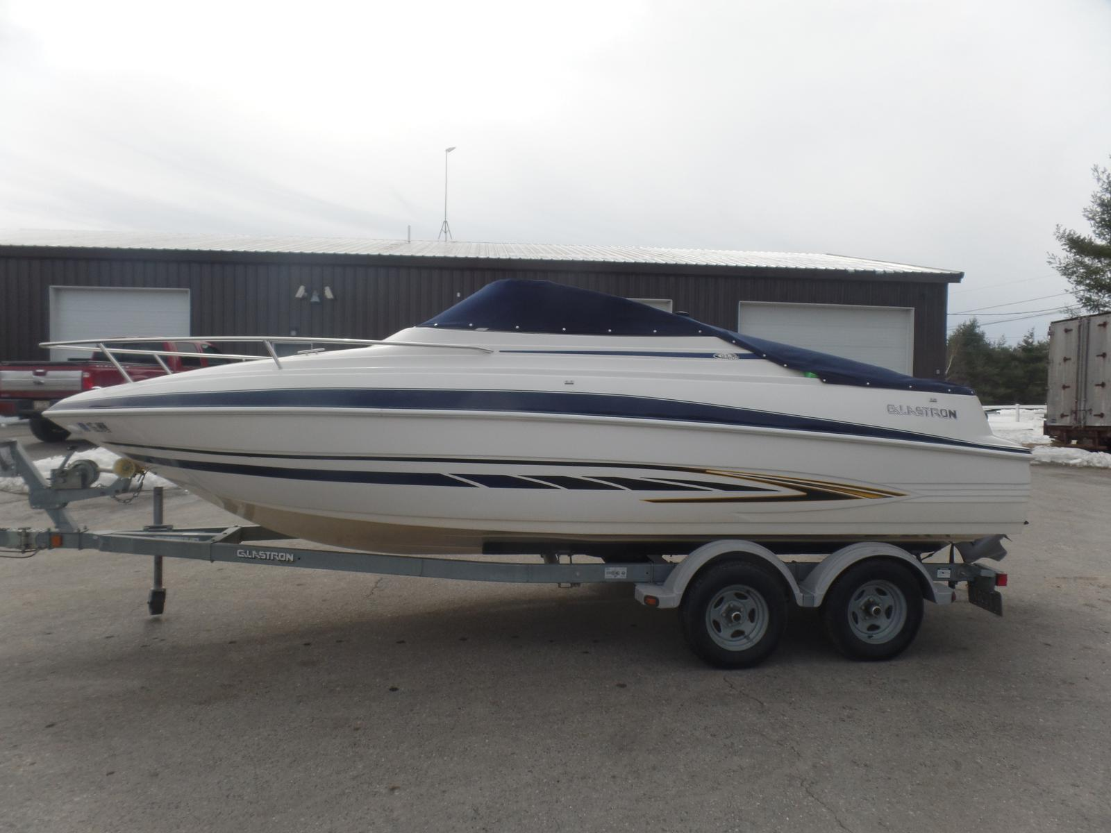 2008 Glastron GT-209 for sale in Litchfield, ME  Nadeau's