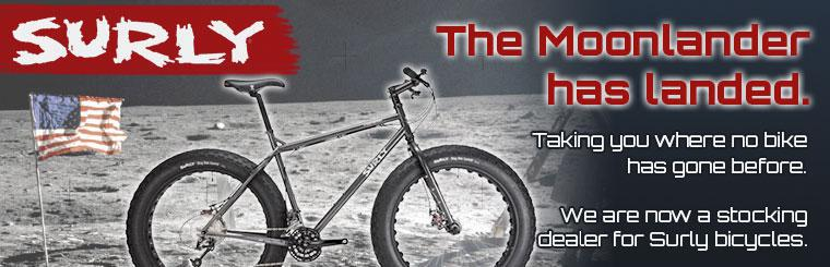 The Surly Moonlander Has Landed