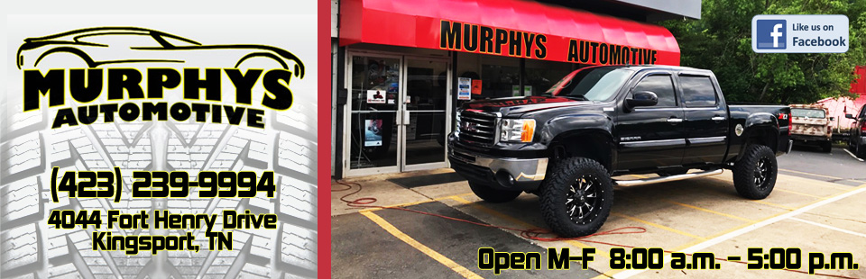 Murphys Automotive