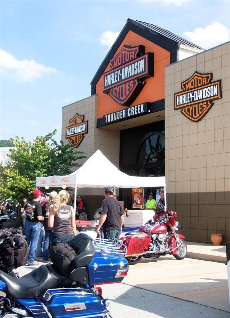 Thunder Creek Harley-Davidson