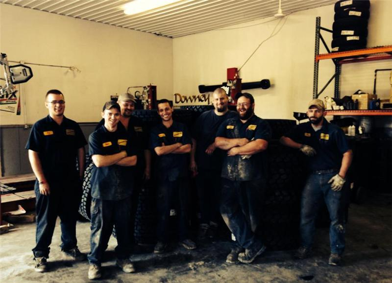 Downey Tire Pros staff.jpg