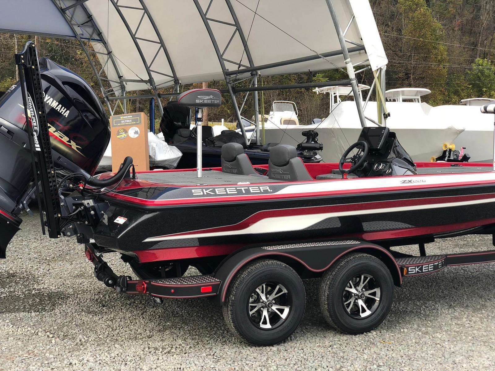 2019 Skeeter ZX 225 for sale in Bloomsburg, PA  Towne Marine