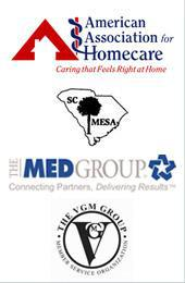 AAHomecare, SCMESA, medGroup, and VGM