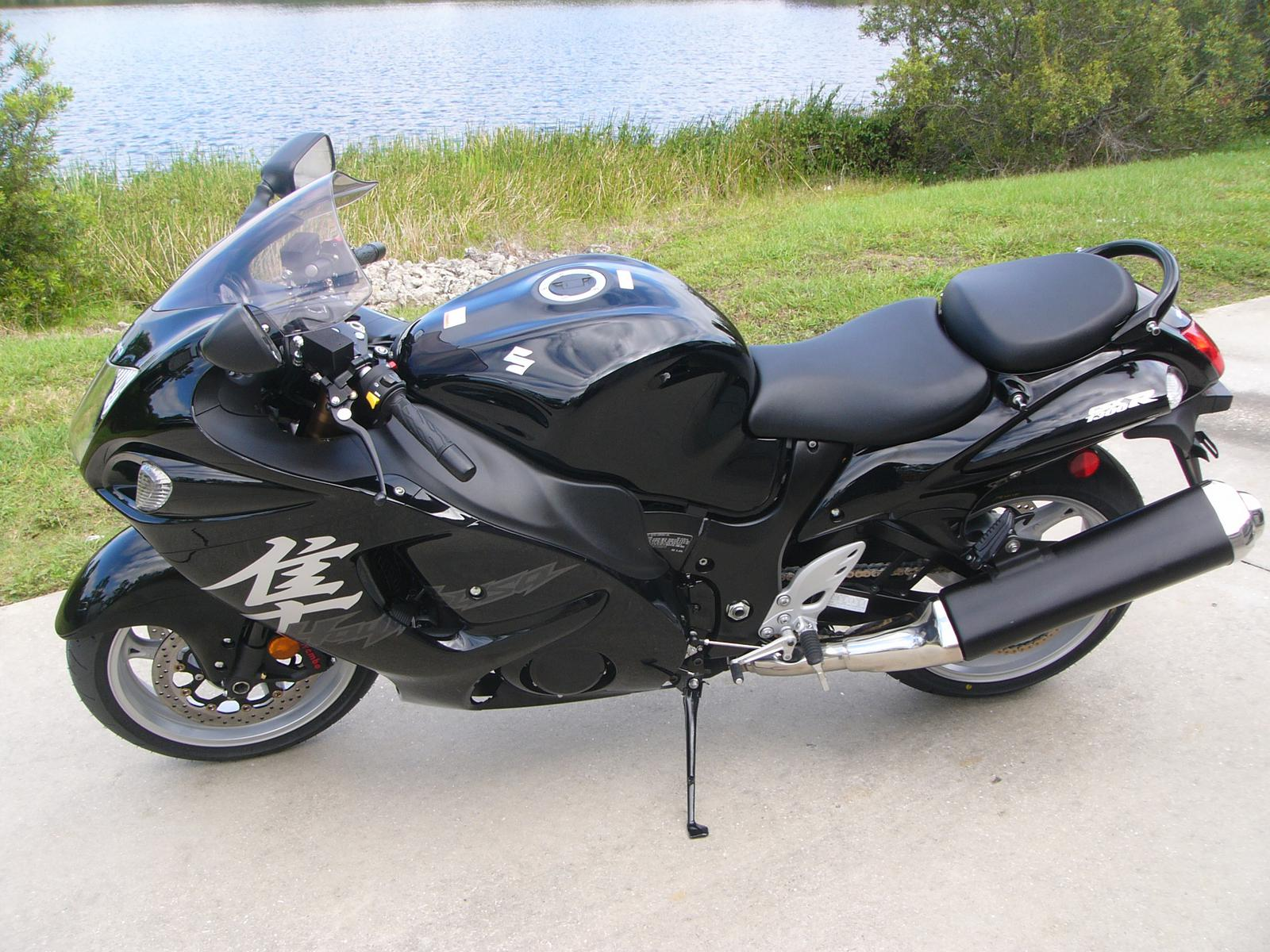2019 Suzuki HAYABUSA for sale in Nokomis, FL | Sarasota Fun