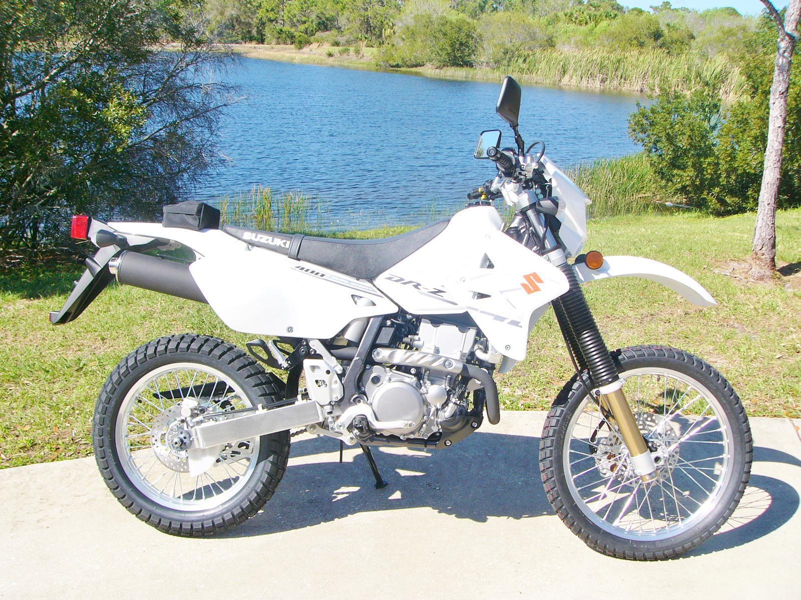 2018 Suzuki DR-Z 400S for sale in Nokomis, FL | Sarasota Fun