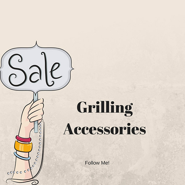 Grilling Accessories Sale