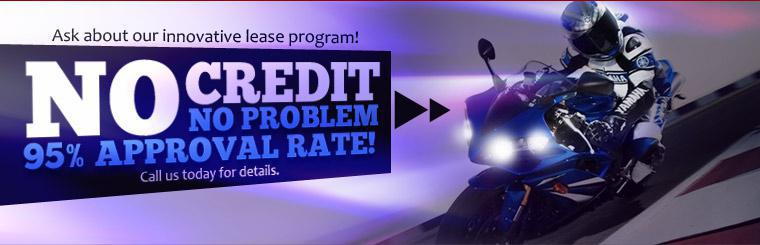 Ask about our innovative lease program! We have a 95% approval rate! Call us today for details.