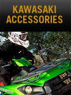 Kawasaki Accessories