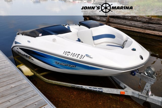 2005 Sea-Doo Sport Boats CHALLENGER 180 for sale in Carleton Place ...