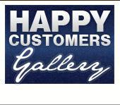 Happy Customers Gallery
