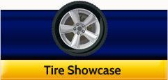 Tire Showcase