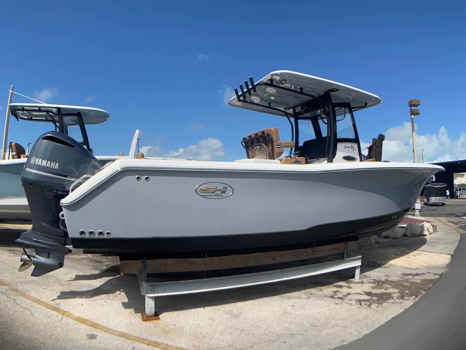 New Inventory from Sea Hunt Plantation Boat Mart & Marina