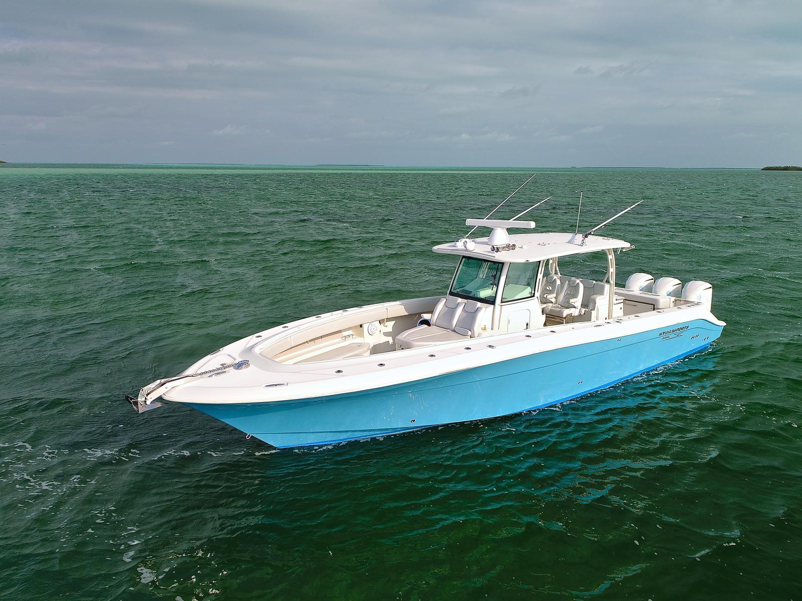 2014 Hydra Sports Custom 4200 Siesta for sale in Tavernier, FL ...