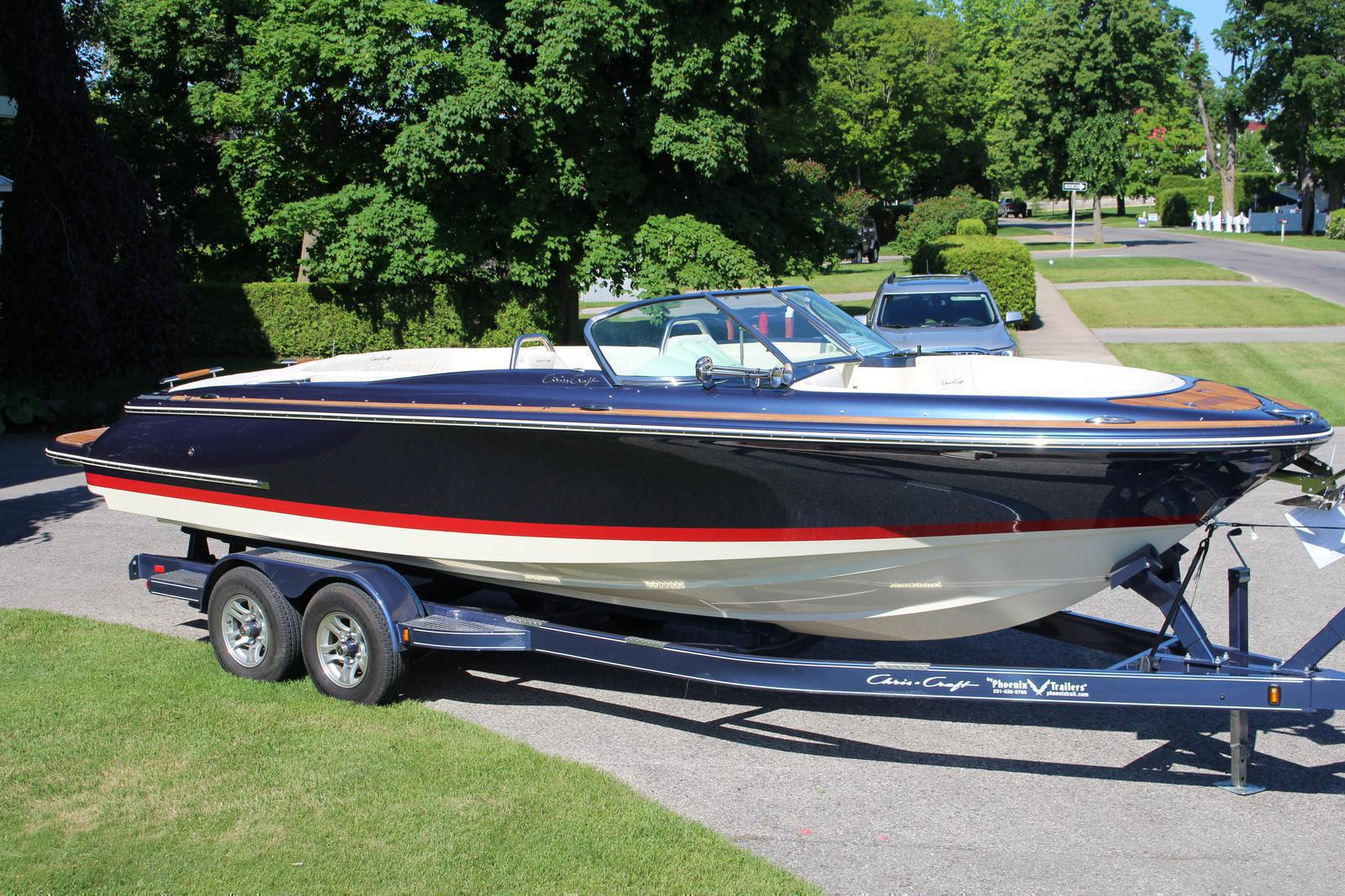 Inventory from Chris Craft Walstrom Marine