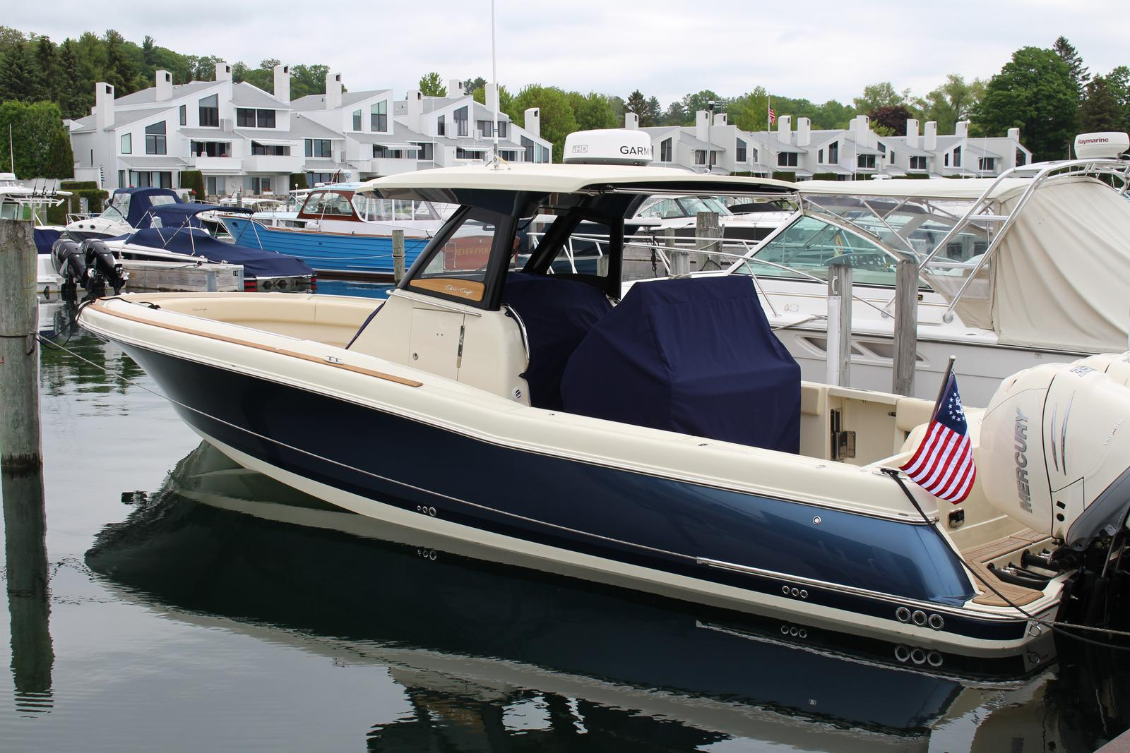 2019 Chris Craft Catalina 34 for sale in Harbor Springs, MI