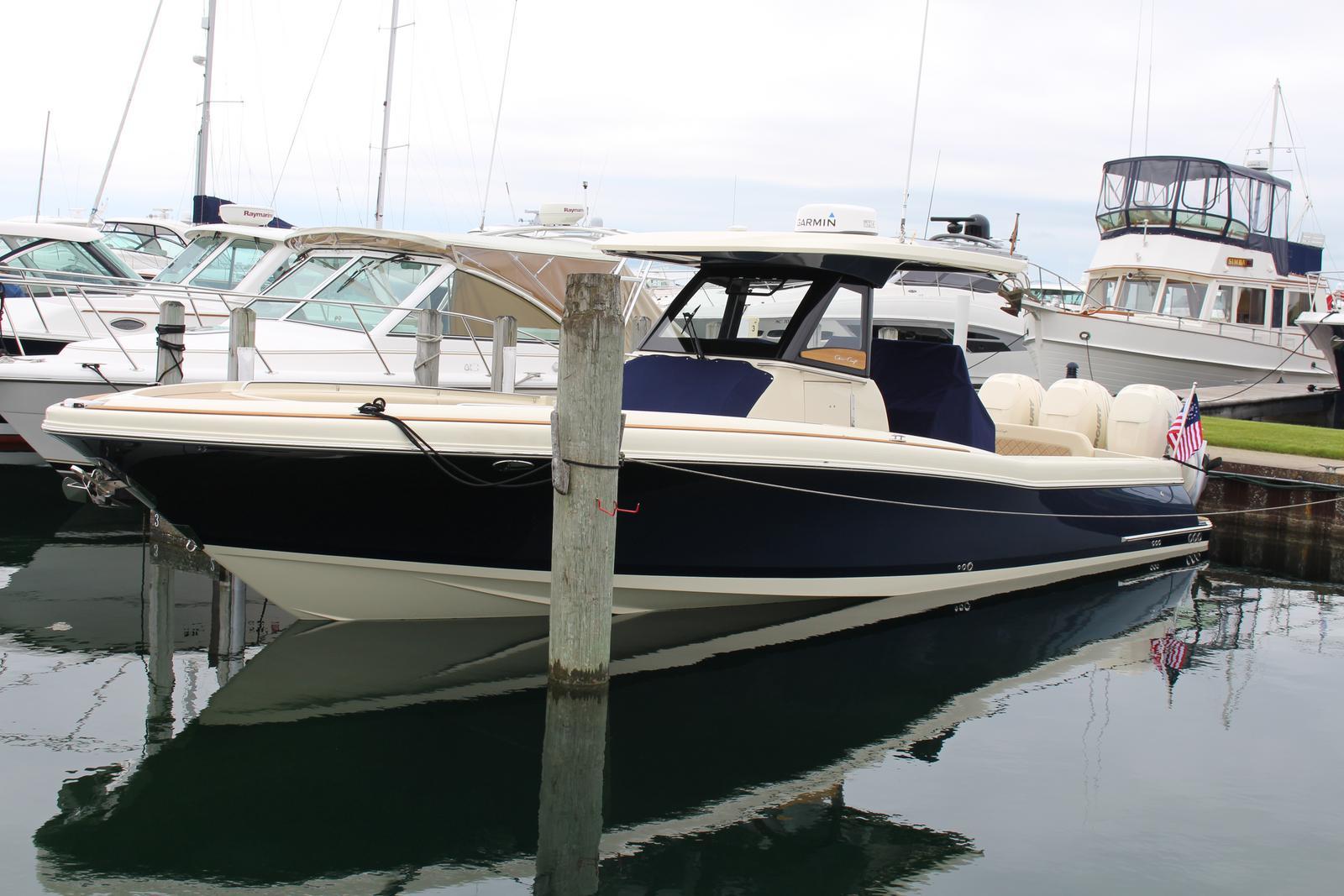 2019 Chris Craft Catalina 34 for sale in Harbor Springs, MI