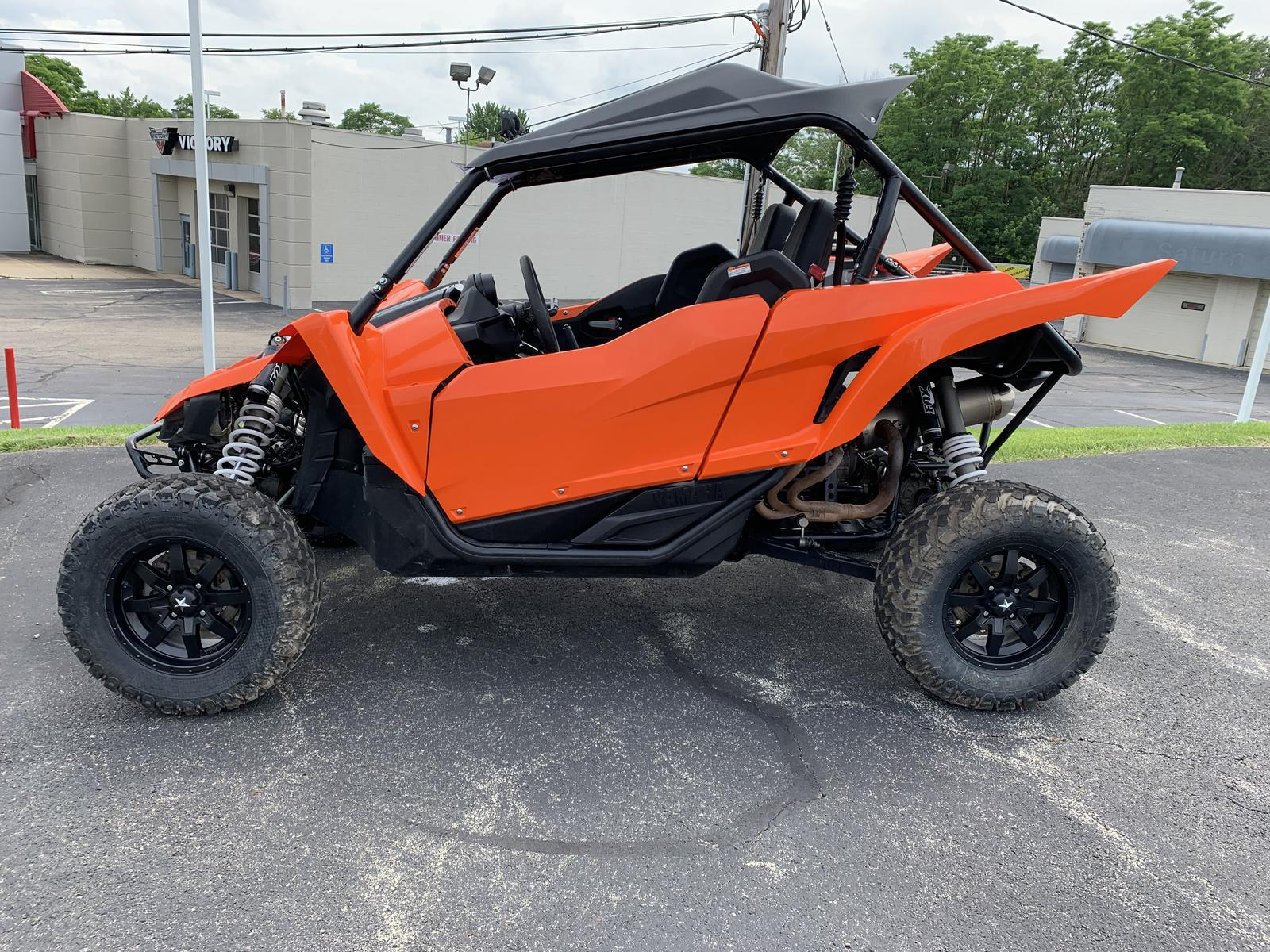 Inventory from Scarab and Yamaha Johnny K's Powersports