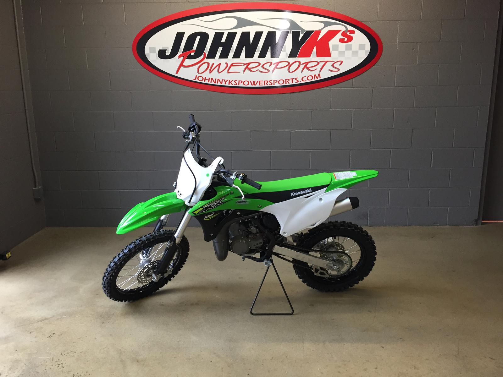 Inventory from Kawasaki Johnny K's Powersports