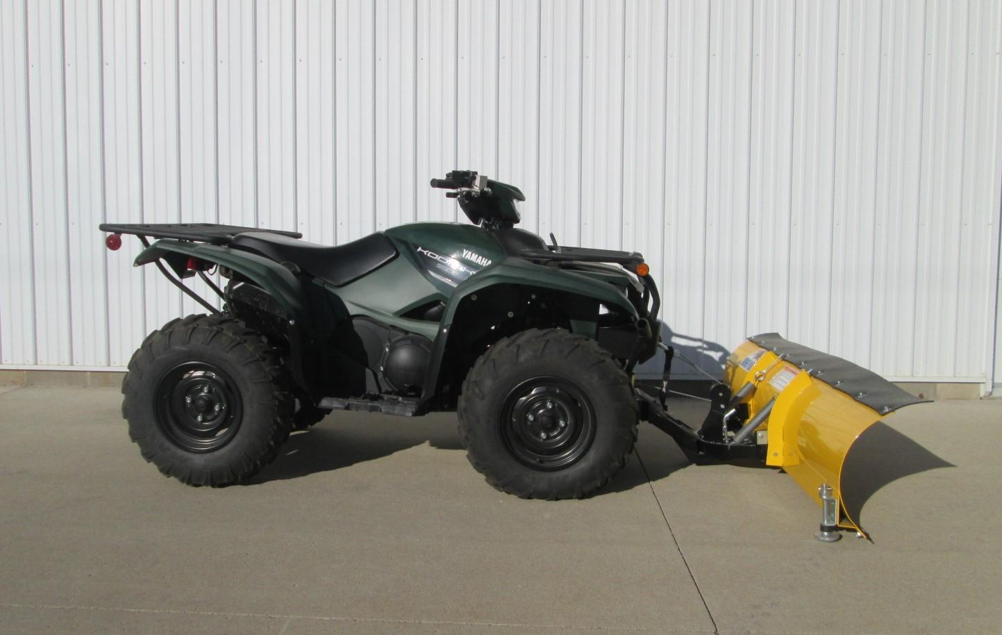 ATV from Yamaha Sioux City Yamaha/Can-Am, Inc