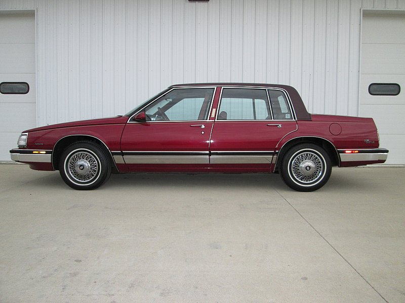 1989 buick park avenue for sale in lemars ia sioux city yamaha can