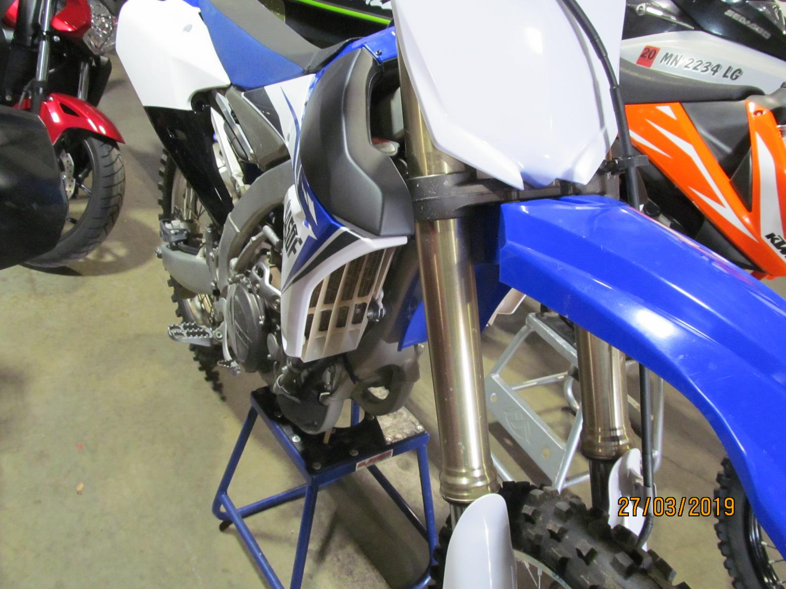 2014 Yamaha YZ450F for sale in Baxter, MN  Brothers Motorsports
