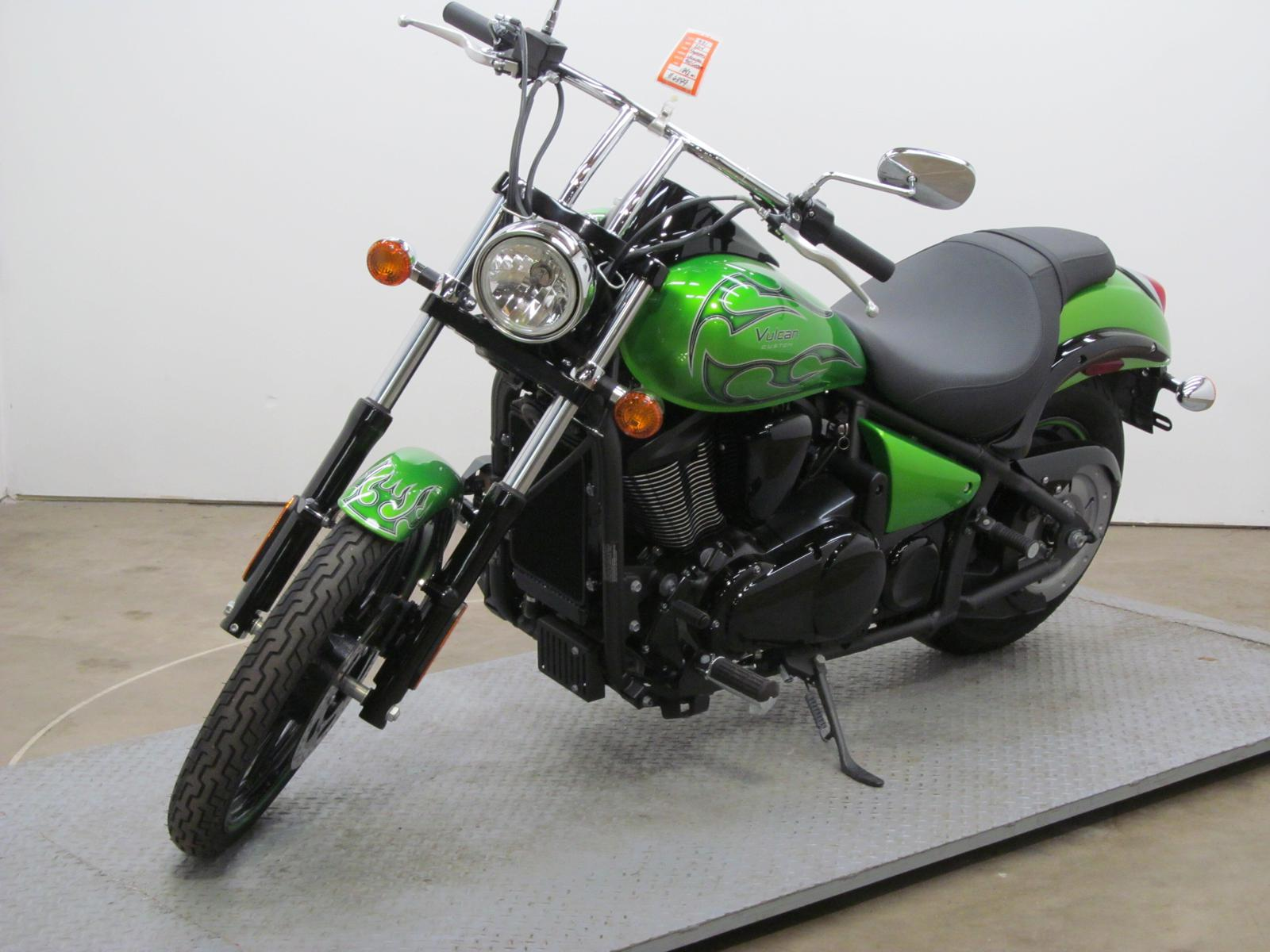 2014 Kawasaki Vulcan 900 Custom For Sale In Baxter Mn Brothers Fuel Filter Used 8 18 028