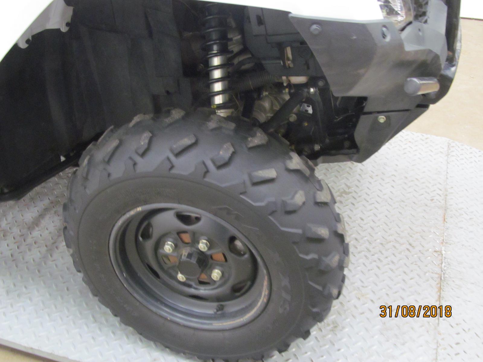 New Standard Black Seat Cover 2004-2006 Honda TRX350 Rancher ATV