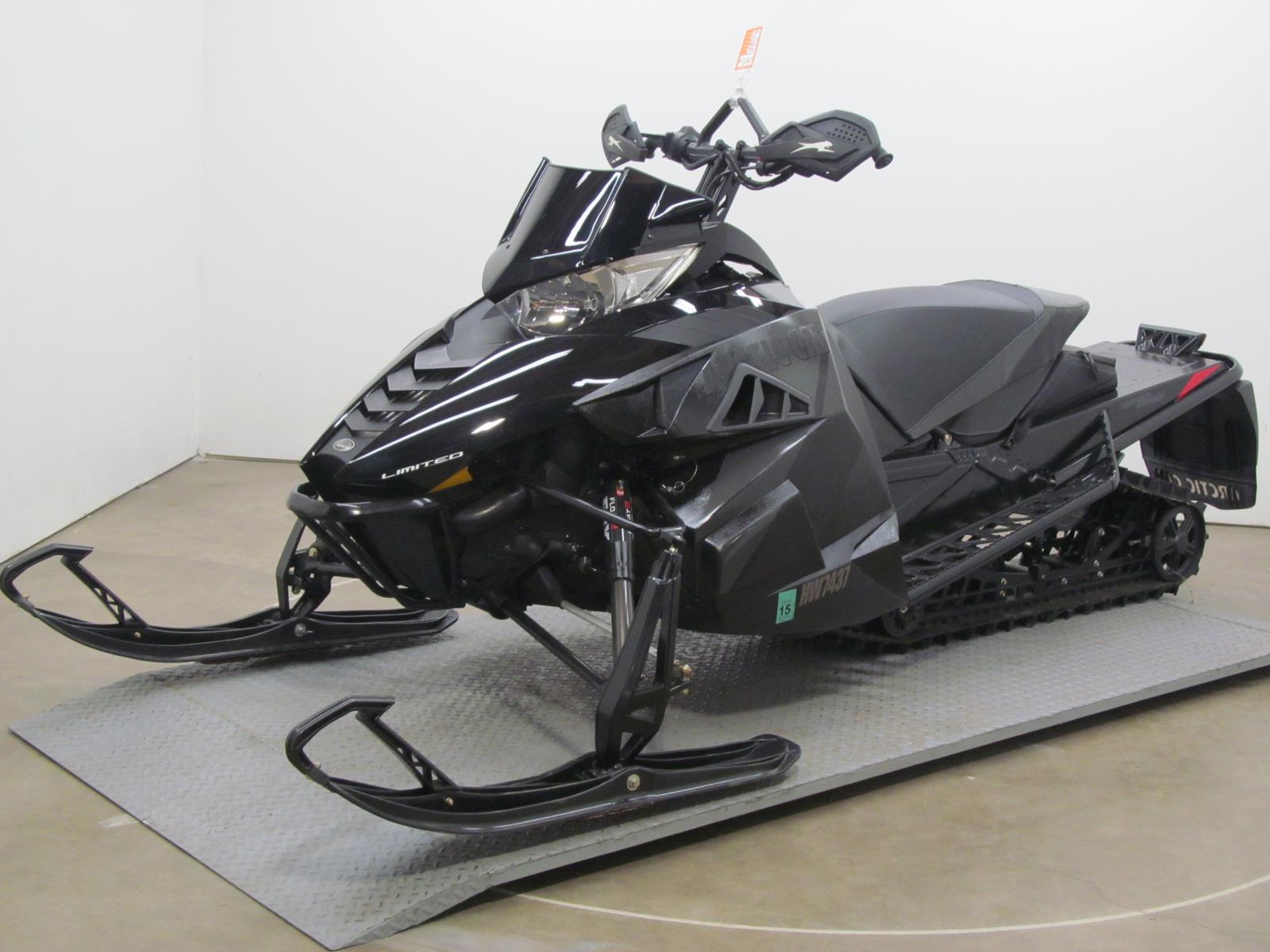 2013 Arctic Cat XF 1100 SP for sale in Baxter MN