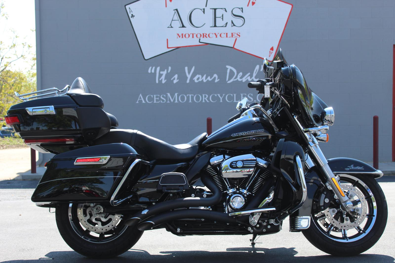 2008 and 2017 Cruiser/V-Twin from Harley-Davidson® ACES