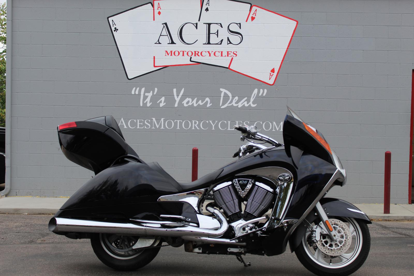 Aces motorcycles fort collins co
